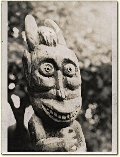 Christian Porry - Sculpture